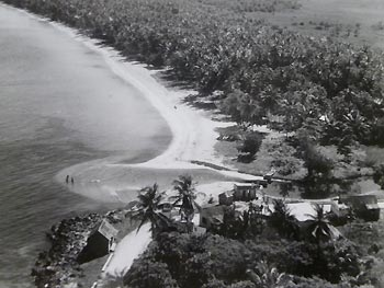 negril before development