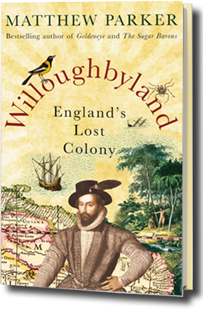 Willoughbyland Cover